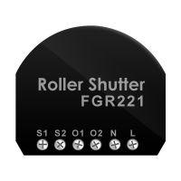 Sterownik Rolet - Roller Shutter