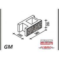 """Element murka GM """"mały"""" - Ogrodzenie Łupane Gorc GL22"""