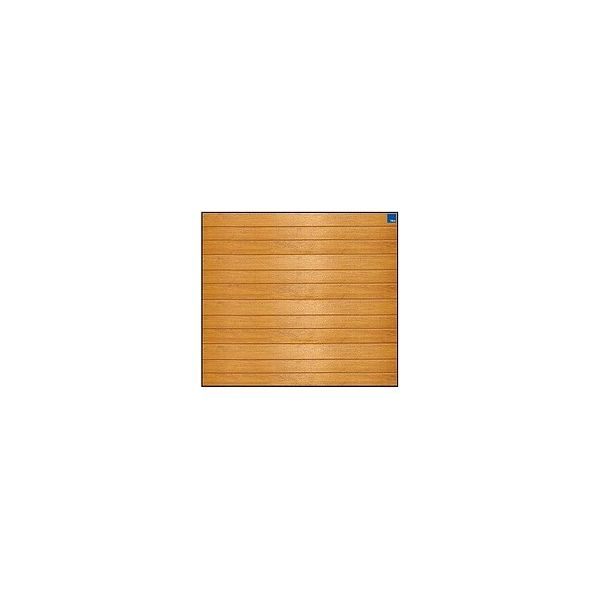Brama Garażowa Segmentowa NICE Classic - AUTOMATYCZNA