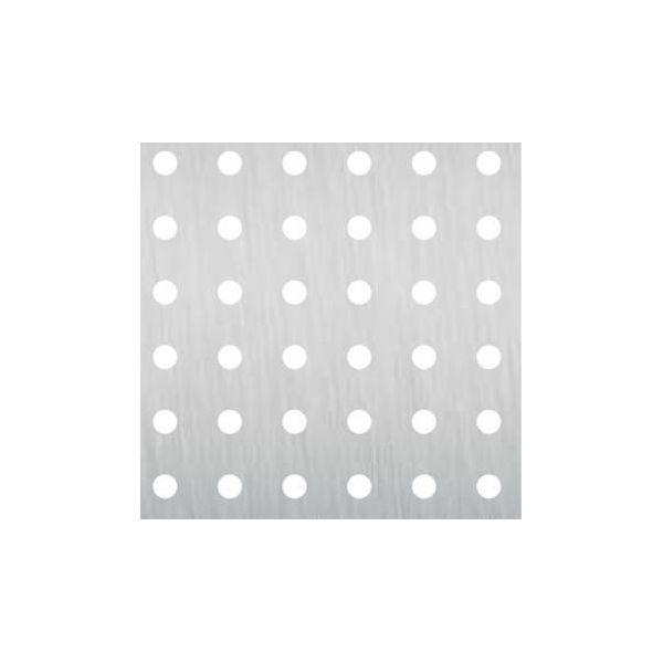 Blacha perforowana - Rg 12-31,2